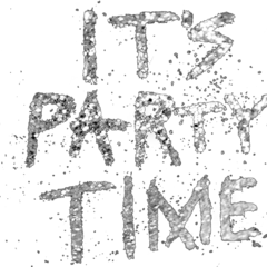 <i>It's Party Time!</i> (png made by @keshaswhore)
