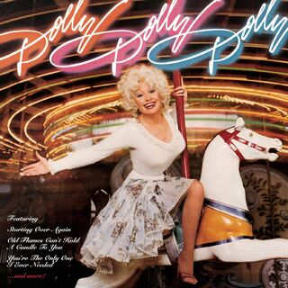 <i>Dolly Dolly Dolly</i> cover