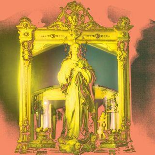 Steve James Remix cover