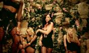 I Kissed a Girl MV