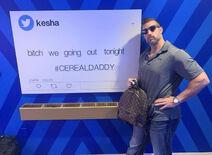 Jeremiah Tweet Chelsea Backpack