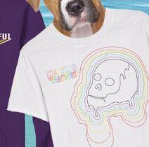 Kesha Cruise Shirt