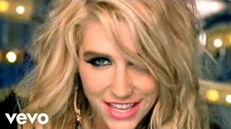 Ke$ha - Blah Blah Blah (Official Music Video) ft