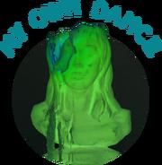 My Own Dance banner