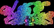 'Kesha Rose' Logo