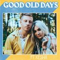Good Old Days cover