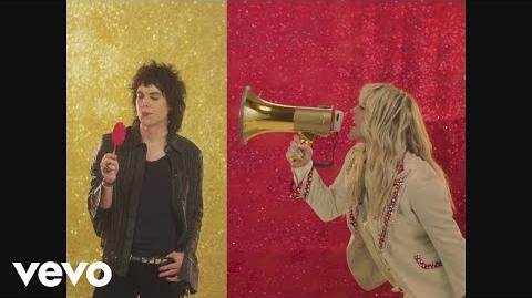 The Struts - Body Talks ft