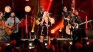 Old Crow Medicine Show, Kesha - Spaceship, Hunt You Down, Timber (CMT Crossroads) (audio)