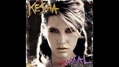 Ke$ha - Dinosaur (Demo)