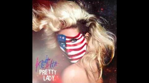 Ke$ha - Pretty Lady (Audio)