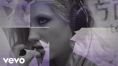 Ke$ha - Die Young (Lyric Video)