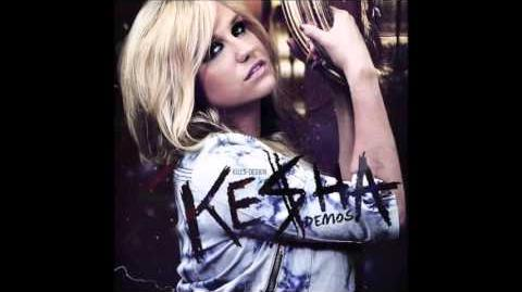 Kesha Baby It's You
