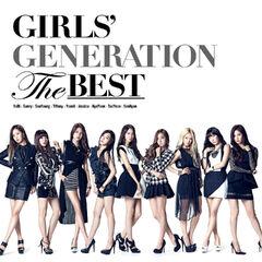 Girls' Generation<br /><b>