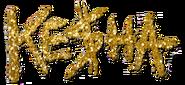 Kesha Animal logo
