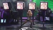 Kesha - Blah Blah Blah - Live On American Idol