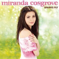 Miranda Cosgrove<br /><b>