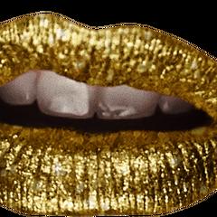 <i>Animal</i> Lips (png made by @keshaswhore)