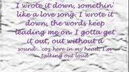 Ke$ha - I Wrote It Down