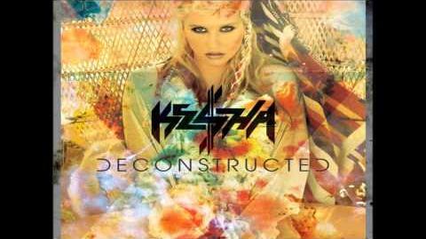Ke$ha - Blow (Deconstructed Mix)