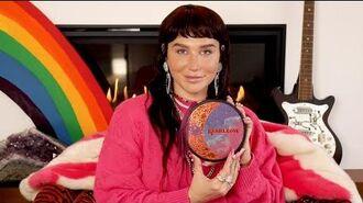 Kesha Rose Beauty - All The Wrong Ways Tutorial