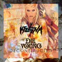 Die young deconstructed mix cover 2