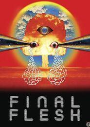 Final Flesh Poster
