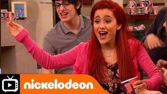 Victorious - Ice Cream for Kesha - Nickelodeon UK