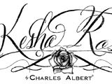 Kesha Rose by Charles Albert