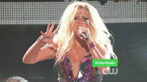 Kesha - Blow Live at iHeartRadio Ultimate Pool Party 29 06 2013 1080p
