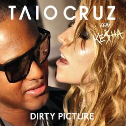 Dirty picture cover