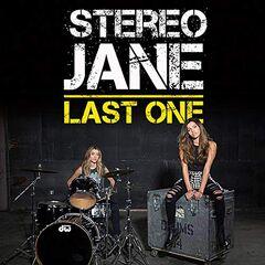 Stereo Jane<br /><b>