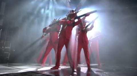 Ke$ha - Animal Blow (Live at the Billboard Music Awards 2011).