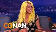 "Kesha's Vagina Almost Fell Out On ""Rising Star"""