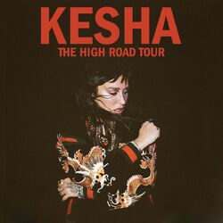 High Road tour 2