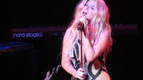 Kesha - Loyal IDFWU Jealous medley