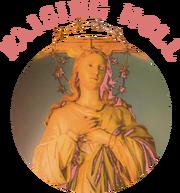 Raising Hell banner