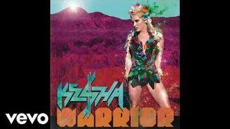 Ke$ha - Gold Trans Am (Audio)