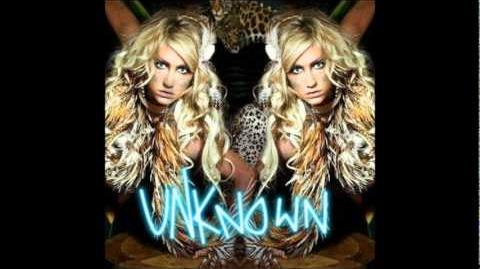 Kesha - Powerful (Snippet)