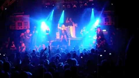 Ke$ha Performs TiK ToK at G-A-Y in London!!!