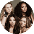 Little Mix affiliate