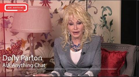 Dolly Parton Talks Kesha & Pebe