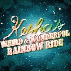 Kesha's Rainbow Cruise 5