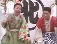 Saburo Takeshi Ep16