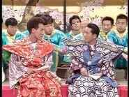 Higashi Takeshi Ep84