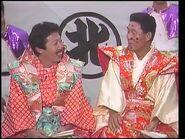Saburo Takeshi Ep21