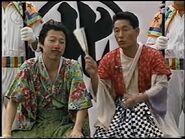Saburo Takeshi Ep13