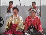 Saburo Takeshi Ep3