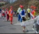 Midoriyama Marathon