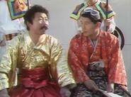 Saburo Takeshi Ep4