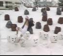 Take it Snow